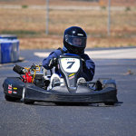 Date Change for the PAN-AM Crown of Karting